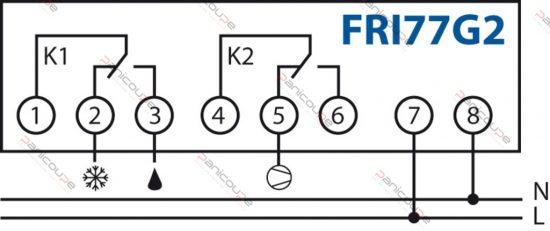 fri77g2 schema