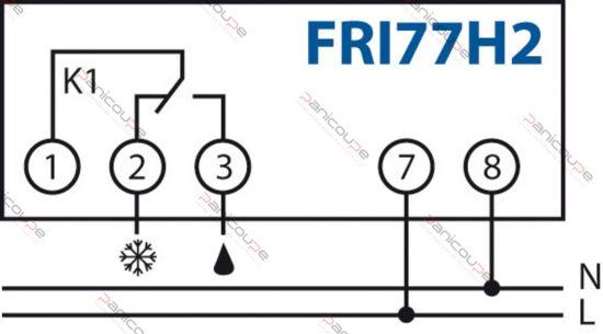 fri77h2 schema