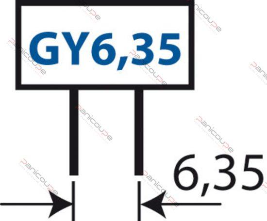 gy635 schema