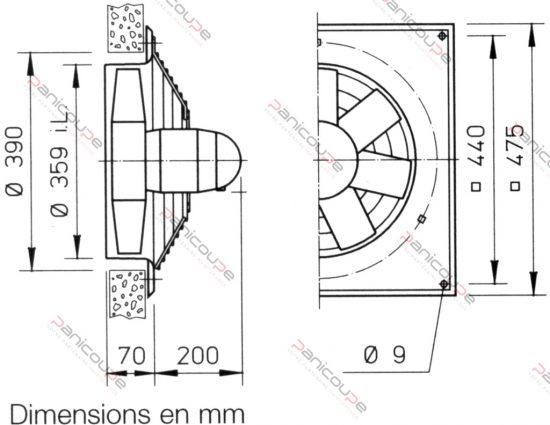 hqw3554 schema